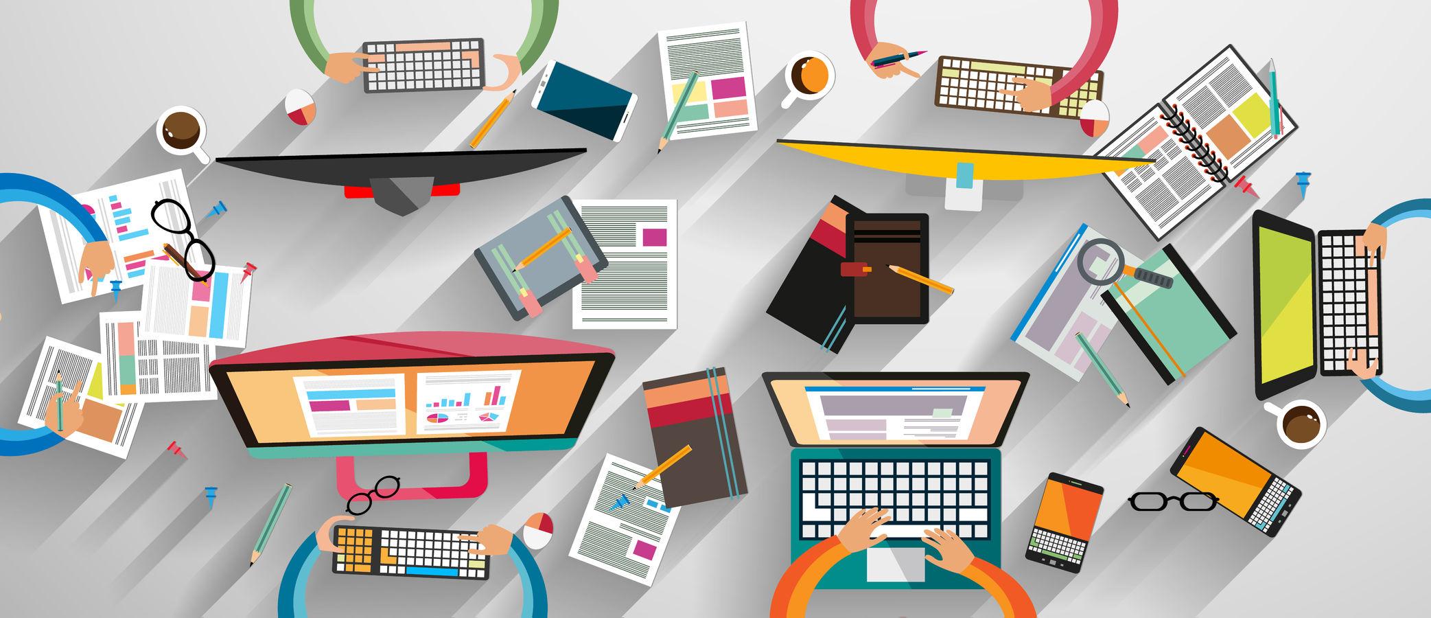 Posicionamiento Web / Redes Sociales